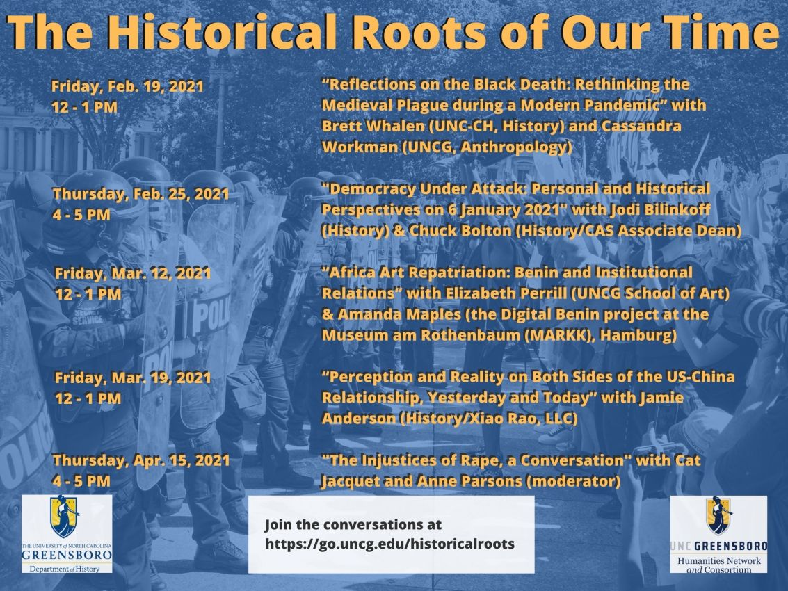 Historical Roots of Our Time Schedule
