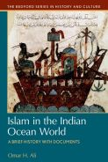 Book cover: Islam in the Indian Ocean World: A Brief History with Documents