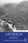 Book Cover: Antioch: A History