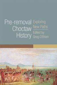 Pre-Removal Choctaw History